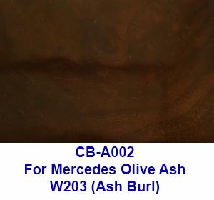 10-A002-Olive Ash W203 -1