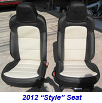 2012 Style Seat-small icon-1