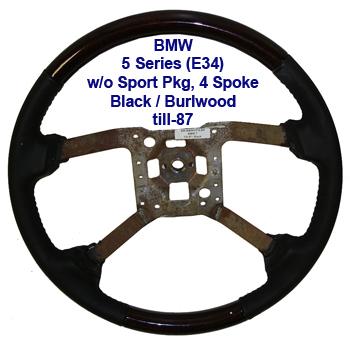 5 Series-4 spokeblack-burl-till-87-done