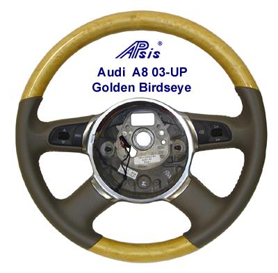 A8 SW Golden Birdseye- 400