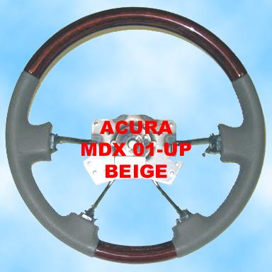 Acura MDX 01-UP Beige