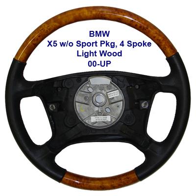 BMW X5-4 Spoke-light wood-00-06