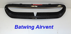 Batwing Airvent-1 250