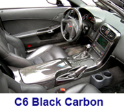 Bob Salesburg black carbon in black interiro 180