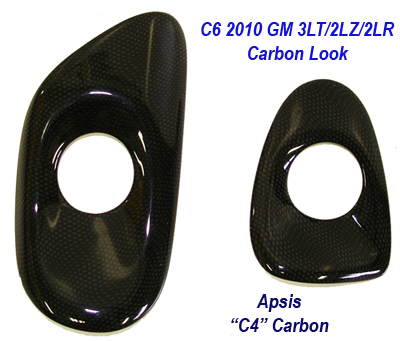 C4 Carbon C6 Push Button Opener