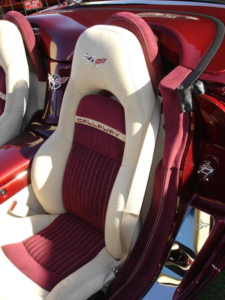 C5 50th anniversary-seat cover-5
