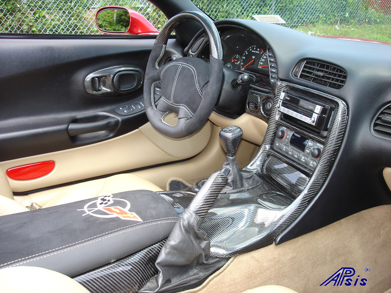 C5 Carbon Interior Package w-SW-from pass side-2
