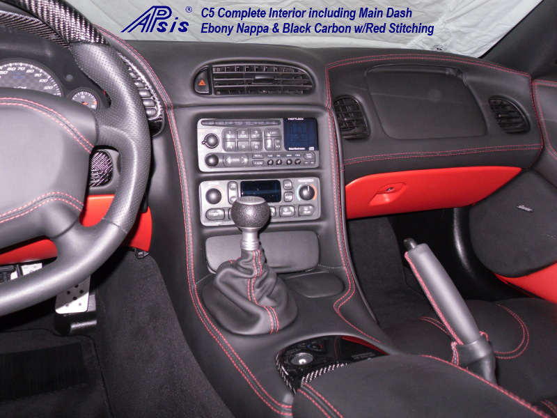 C5 Complete Interior-installed-5