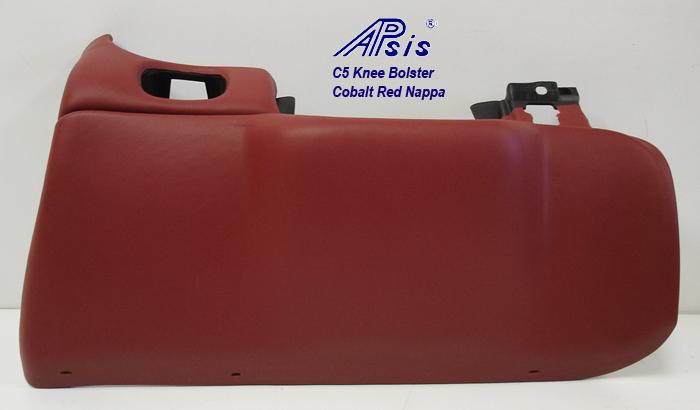 C5 Knee Bolster-cobalt red-2