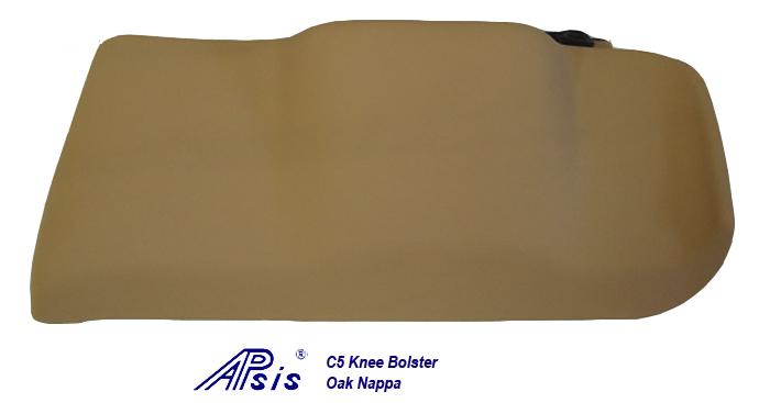 C5 Knee Bolster-oak-1