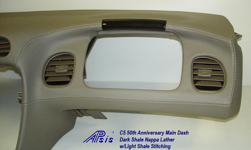 C5 Main Dash-50th anniversary dark shale-pass dash-1
