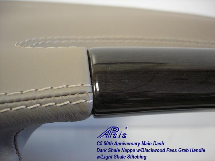C5 Main Dash-50th anniversary-pass grab handle-blackwood-2