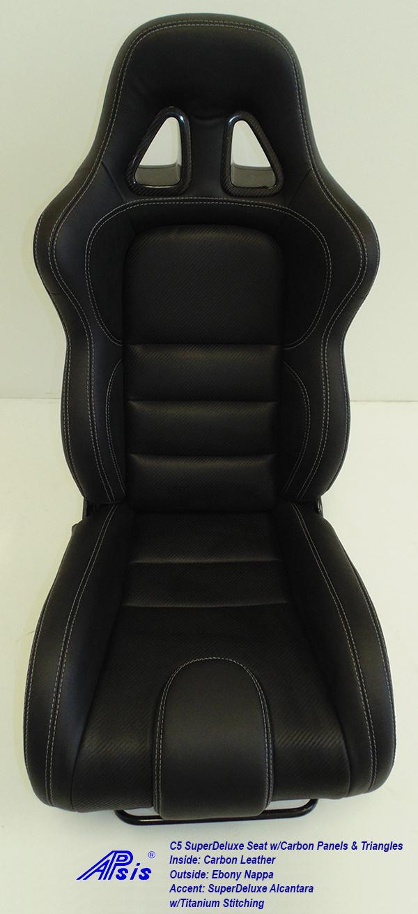 C5 SDX Seat w-CF EB+CL+SA w-Ti-pass-1