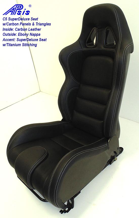 C5 SDX Seat w-CF EB+CL+SA w-Ti-pass-3