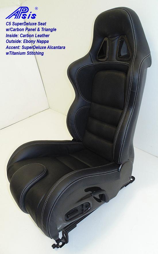 C5 SDX Seat w-carbon-EB+CL+SA w-Ti-driver-5