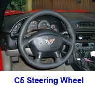 C5 Steering Wheel