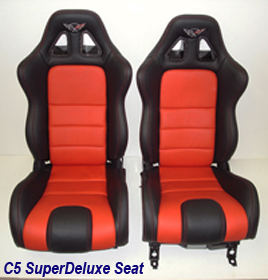 C5 SuperDeluxe Seat icon 280