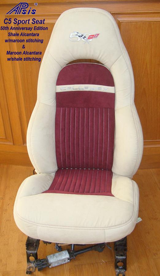 C5 Z06 Sport Seat-shale alan + maroon alcan-1-800