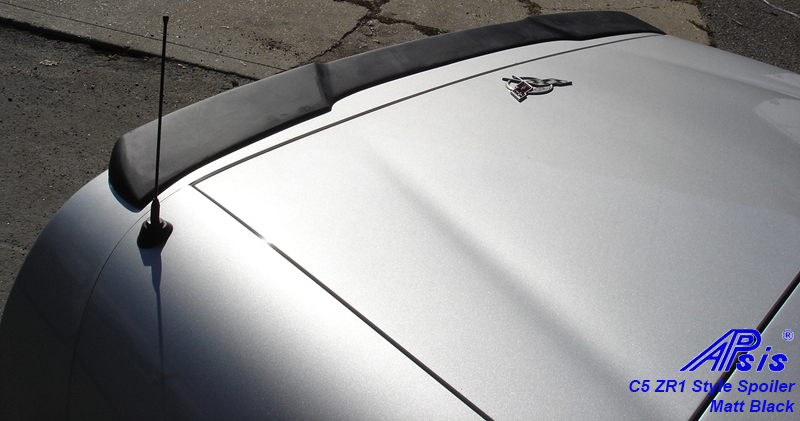 C5 ZR1 Style Spoiler-finished prototype-full-7