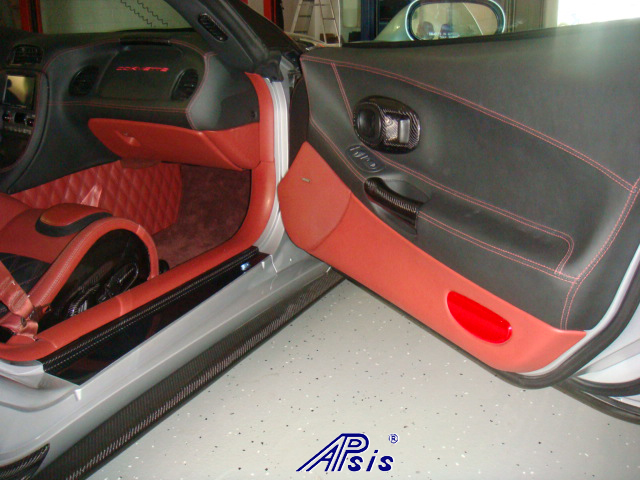 C5 interior picture from manny-9