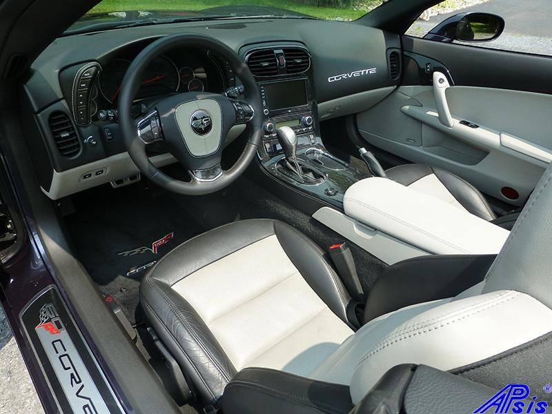 C6 Airbag Cover-EB+TI w-ti-installed-2