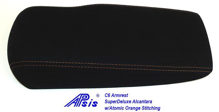 C6 Armrest-SA w-ao stitching-individual-2