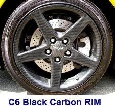 C6 Black CF-RIM-DF-close shot- 225