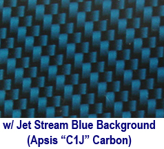 C6 Carbon Look w-Jet Stream Blue Background 238x178