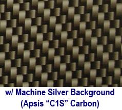 C6 Carbon Look w-Machine Silver Background 238x178
