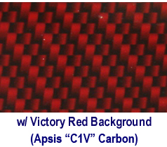 C6 Carbon Look w-Matching Victory Color Background 238x178