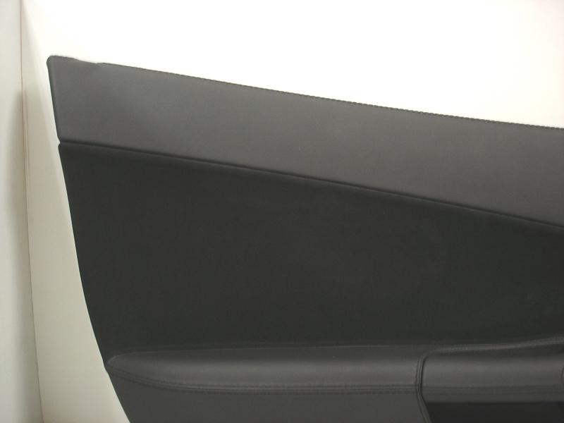 C6 Door Panel-nappa-alcantara-DF-rear section-2 - 800