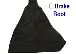 C6 E-Brake Boot