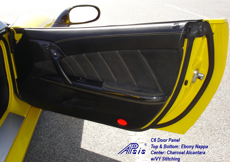 C6 EB+AL w-yellow stitching-harolds car-pass-1 harolds car
