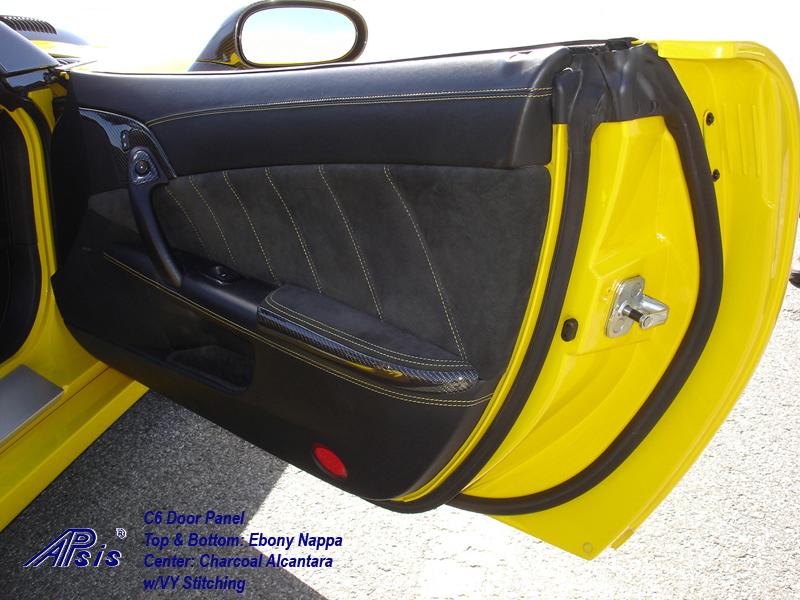 C6 EB+AL w-yellow stitching-harolds car-pass-2 harolds car