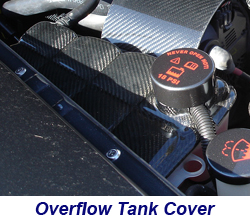 C6 Overflow Tank Cover-1 250