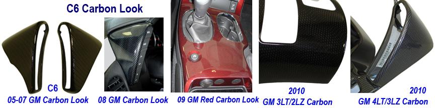 C6 Overlay Carbon-Speedo Corners combo-GM Carbon- 800x182