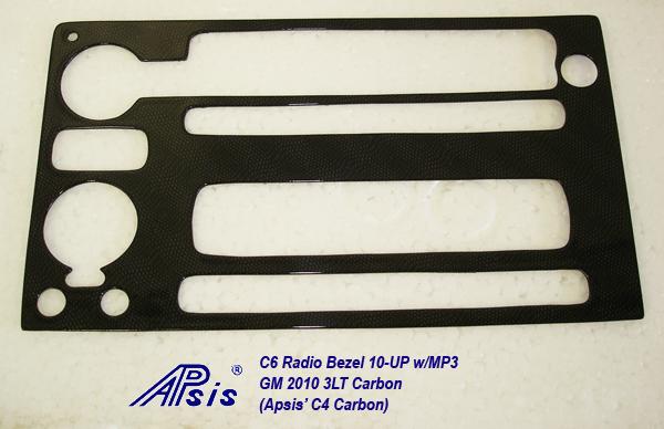 C6 Radio Bezel 10-UP-c4 carbon-individual-1
