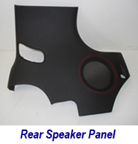 C6 Rear Speaker Panel-EB w-vr stitching-individual-2 250