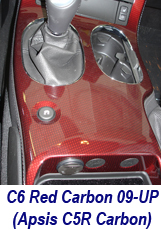 C6 Red Carbon small icon