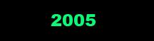 C6  SW Year 2005