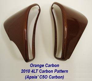 C6 Speedo Corner-C5CF w-orange background-pair-1