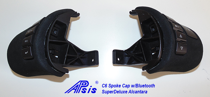 C6 Spoke Cap w-bluetooth-SA-1