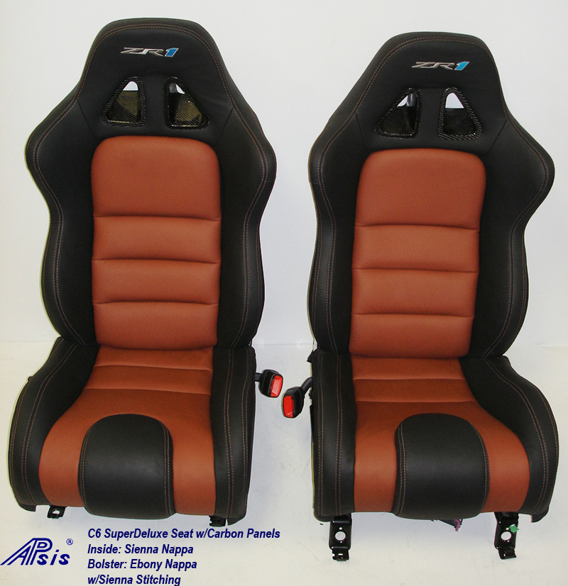 C6 SuperDeluxe Seat w-carbon-eb+sienna-pair-1