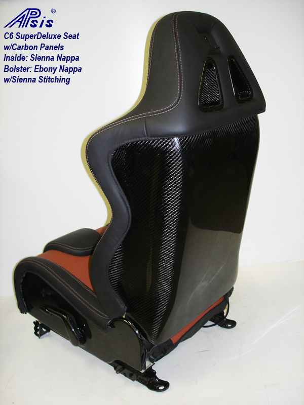 C6 SuperDeluxe Seat w-carbon-eb+sienna-show back-3