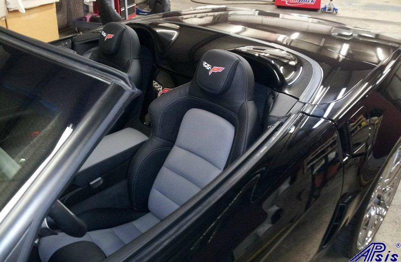 C6 UltraDeluxe Seat-ebony+dark titanium-from mike-3