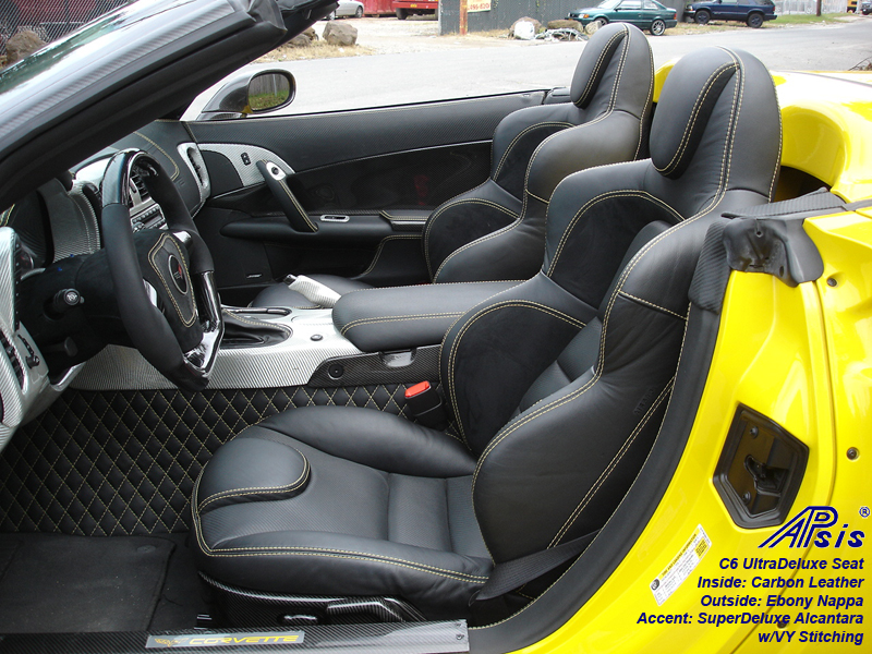 C6 UltraDepuxe Seat-EB+CL+SA-installed on jerseys car-driver view-3