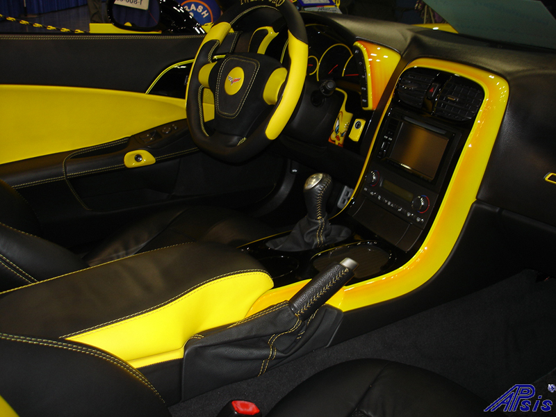 C6 Whole Interior for tweey bird-whole view-1