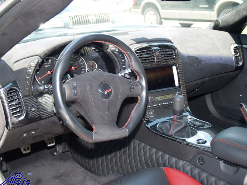 C6 Leather Parts Whole Interior Apsisusa