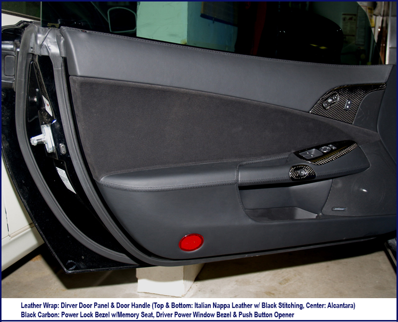 C6 leather interior installed-from Jay Fagner-3