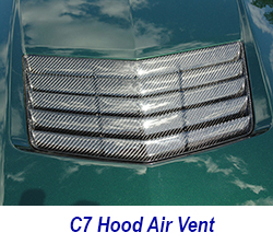 C7 Hood Air Vent-installed jerseys vert-1 250